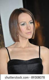 """Jena Malone at the Los Angeles premiere of her new movie """"Sucker Punch"""" at Grauman's Chinese Theatre, Hollywood. March 23, 2011  Los Angeles, CA Picture: Paul Smith / Featureflash"""