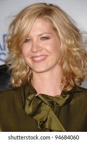 "Jenna Elfman at the AFI Fest 2007 opening night gala presentation of ""Lions for Lambs"" at the Cinerama Dome, Hollywood. November 2, 2007  Los Angeles, CA Picture: Paul Smith / Featureflash"