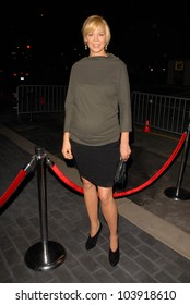 Jenna Elfman at Art Of Elysium's 'Genesis' Event. HD Buttercup, Los Angeles, CA. 10-10-09