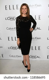 Jenna Fischer at the Elle Magazine 17th Annual Women in Hollywood, Four Seasons, Los Angeles, CA 10-15-12