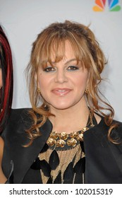 Jenni Rivera at The Cable Show 2010: An Evening With NBC Universal, Universal Studios, Universal City, CA. 05-12-10