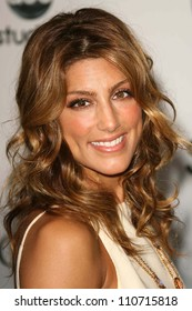 Jennifer Esposito at the 2007 ABC All Star Party. Beverly Hilton Hotel, Beverly Hills, CA. 07-26-07