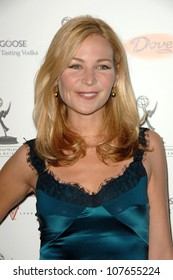 Jennifer Westfeldt  at the 60th Primetime Emmy Awards Performer Nominee Reception. Pacific Design Center, West Hollywood, CA. 09-19-08