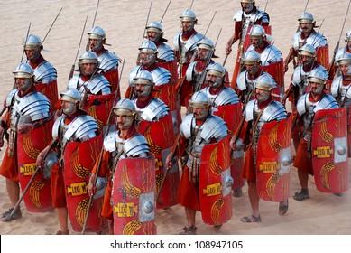 roman soldier images stock photos vectors shutterstock