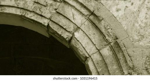 Jerash ruins (Gerasa). Jordan