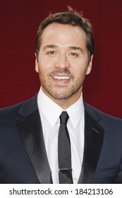 Jeremy Piven at 61st Primetime Emmy Awards - ARRIVALS, Nokia Theatre, Los Angeles, CA September 20, 2009 Photo By Roth Stock/Everett Collection