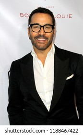 Jeremy Piven arrives at the 9th Annual Face Forward Gala at the Beverly Wilshire Hotel in Beverly Hills, CA on Sept. 22, 2018.