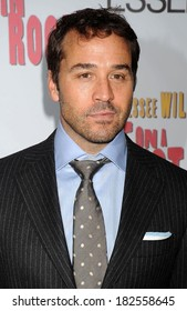 Jeremy Piven at CAT ON A HOT TIN ROOF Opening Night on Broadway, Broadhurst Theatre, New York, NY, March 06, 2008