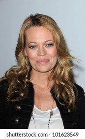 Jeri Ryan at the Disney ABC Television Group Summer 2010 Press Tour, Beverly Hilton Hotel, Beverly Hills, CA. 08-01-10