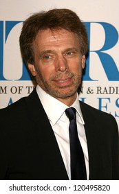 Jerry Bruckheimer at The Museum of Television & Radio's Annual Los Angeles Gala. Regent Beverly Wilshire Hotel, Beverly Hills, CA. 10-30-06