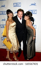 Jerry Casale at PETA 25th Anniversary Gala and Awards, Paramount Pictures Studios, Los Angeles, CA, September 10, 2005