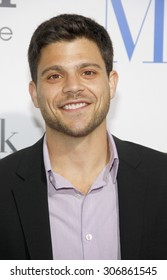 Jerry Ferrara at the Los Angeles premiere of 'Think Like a Man' held at the ArcLight Cinemas in Hollywood, USA on February 9, 2012.
