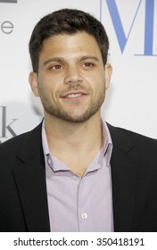 "Jerry Ferrara at the Los Angles Premiere of ""Think Like a Man"" held at the Cinedrome Theater, California, United States on February 9, 2012."