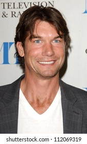 """Jerry O'Connell at the 24th Annual William S. Paley Television Festival Featuring """"Ugly Betty"""" presented by the Museum of Television and Radio. DGA, Beverly Hills, CA. 03-12-07"""