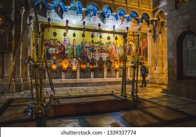 Anointing Images, Stock Photos & Vectors | Shutterstock