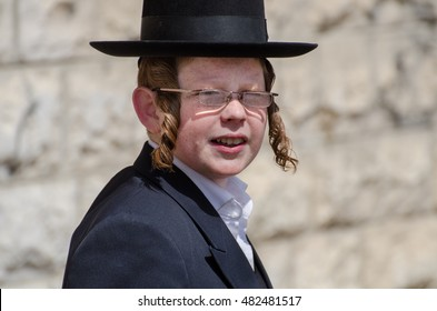Jewish Boy Images Stock Photos Amp Vectors Shutterstock