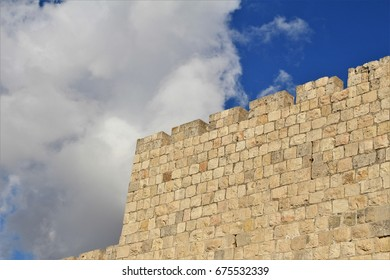The Jerusalem Wall
