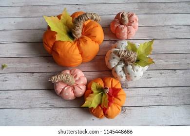 jesen halloween teak stitch - Shutterstock ID 1145448686