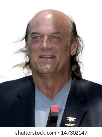 Jesse Ventura at the Eric Braeden receives a star on the  Hollywood Walk of Fame Los Angeles, CA July 20, 2007