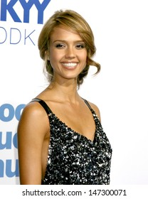 "Jessica Alba  ""Good Luck Chuck"" Los Angeles Premiere Mann's Village Theater Westwood,  CA September 18, 2007"
