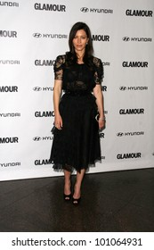 Jessica Biel at Glamour Reel Moments, Directors Guild Theater, Los Angeles, CA 10-25-10