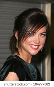 Jessica Stroup at the Los Angeles Premiere of 'The Informers'. Arclight Theater, Hollywood, CA. 04-16-09