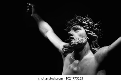 Crucifixion Of Jesus Images Stock Photos Vectors
