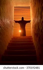 jesus christ Easter resurrection