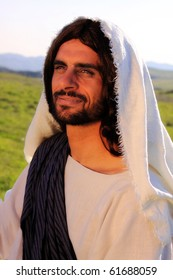 Jesus Christ the Great Shepherd