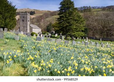 Jesus Church Troutbeck, the Lake District