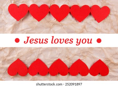 God Loves You Images Stock Photos Vectors Shutterstock