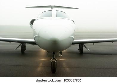 jet private plane
