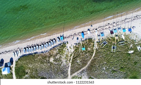 Jetties Beach, Nantucket