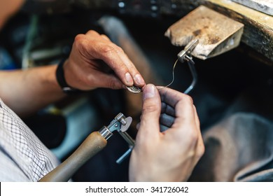 Jewelry Making Images, Stock Photos & Vectors | Shutterstock