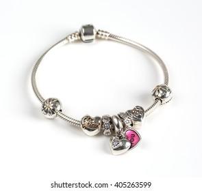 Pandora Bracelet Images Stock Photos Vectors Shutterstock