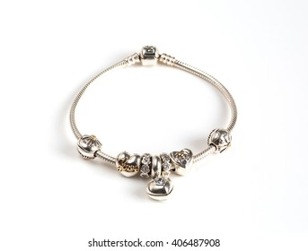 Pandora Jewelry High Res Stock Images Shutterstock