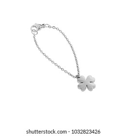 jewelry In the form of the Flower