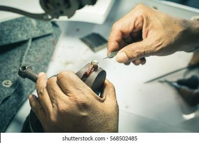 Jewelry Manufacturer.