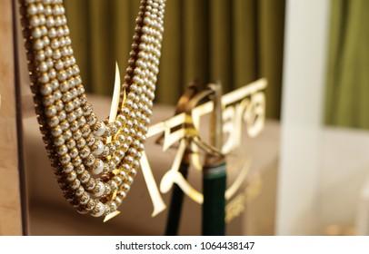 jewelry photography beautiful groom's jewelry from India shoot during wedding season