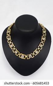Jewelry:Necklace