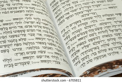 A Jewish Bible - Religion Related