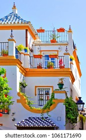 Jewish district, Seville, Andalusia, Spain