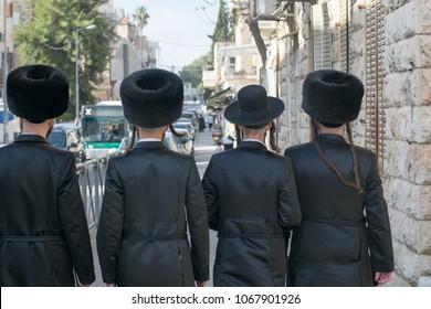 Jewish  People -Jerusalem