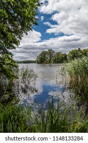 Jezioro Raczyńskie in Poland