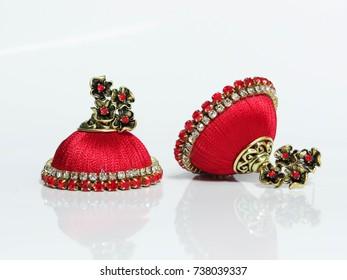 Jhumka Earrings