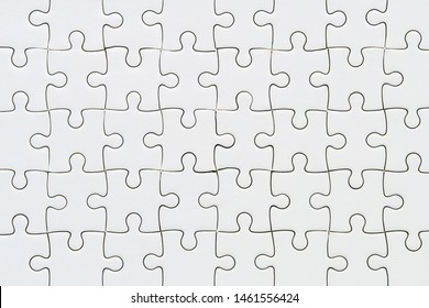 Jigsaw puzzle group Business integration concepts
