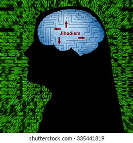 Jihadism in mind