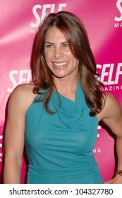 Jillian Michaels at the Self Magazine July 2009 L.A. Issue Party. Sunset Towers, West Hollywood, CA. 06-18-09