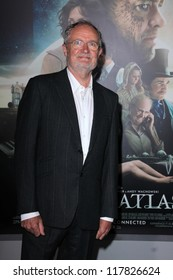"""Jim Broadbent at the """"Cloud Atlas"""" Los Angeles Premiere, Chinese Theater, Hollywood, CA 10-24-12"""