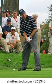 Jim Furyk - 2004 Ryder Cup